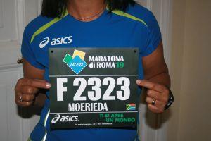 MdR Race Number