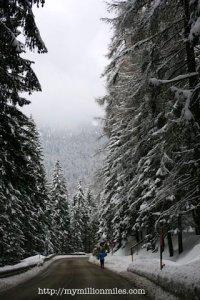 Dolomites - Cortina, Italy 2013